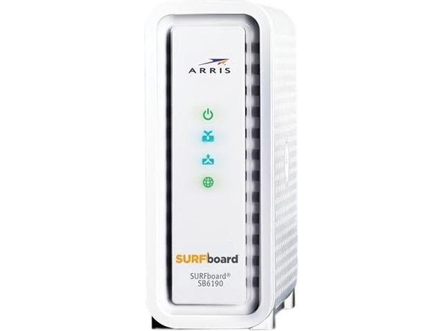 ARRIS SURFboard SB6190 Modem