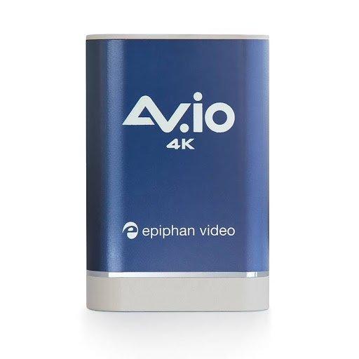 AV.io 4k by epiphan systems