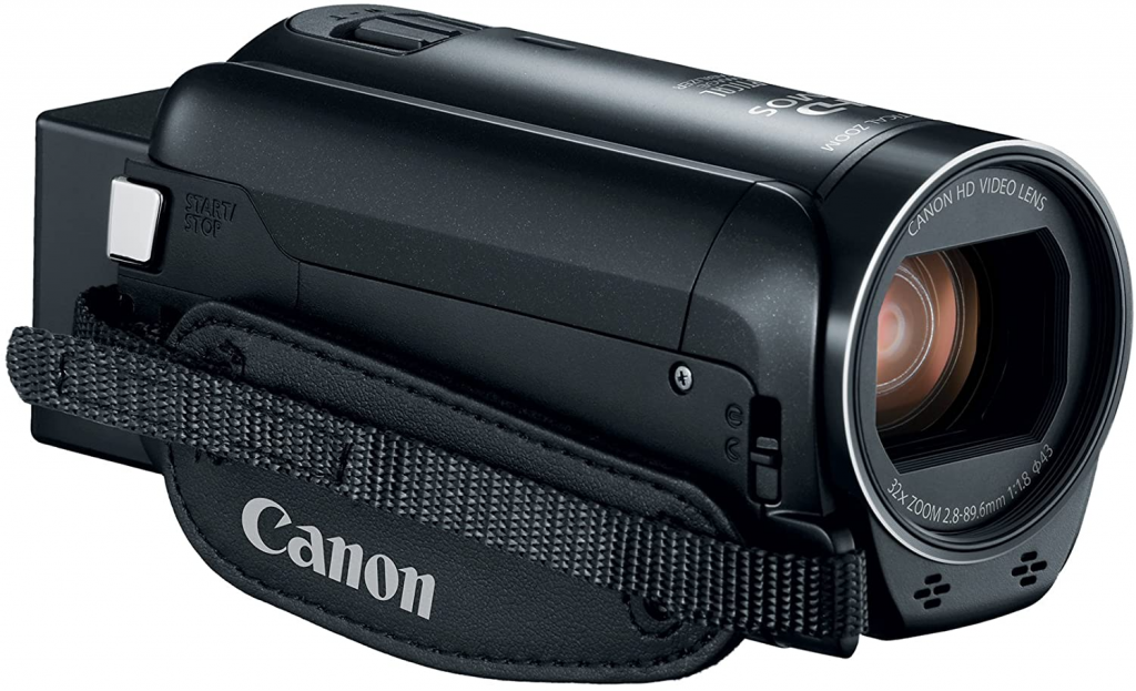 Canon R800 Camcorder
