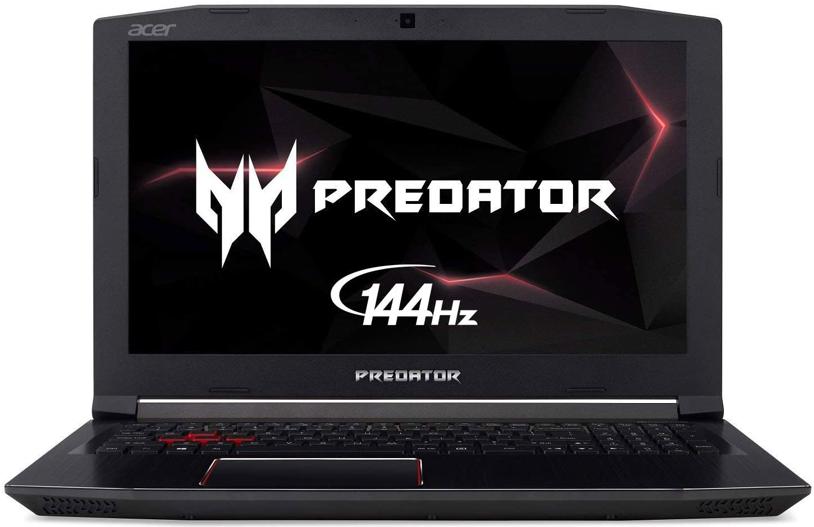 Acer Predator Helios 300 PH315- 51-78NP