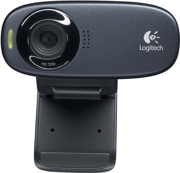 Logitech HD Webcam C310 1