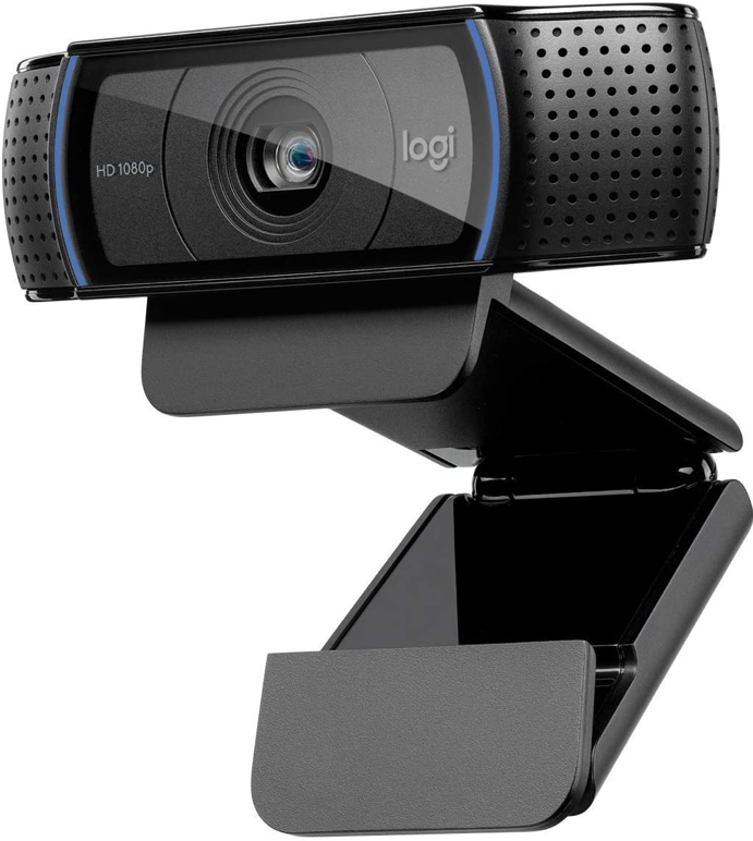 Logitech Pro HD Webcam C920